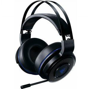 Razer Thresher 7.1 PS4 bežične igraće slušalice sa mikrofonom
