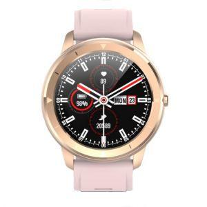 KSIX smartwatch Eclipse zlatni