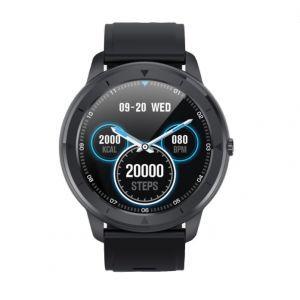 KSIX smartwatch Eclipse crni