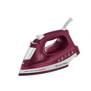 Glačalo Russell Hobbs 24820-56 Light and Easy Mulberry, 2400W