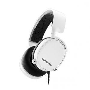 Steelseries headset Arctis 3 white (2019 Edition)