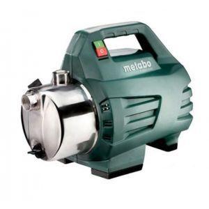 Vrtna pumpa Metabo P4500 Inox