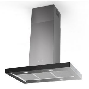 Kuhinjska napa Faber Stilo Glass Smart Isola A90