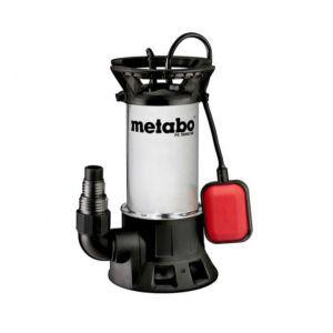 Potopna pumpa za otpadne vode Metabo PS18000SN