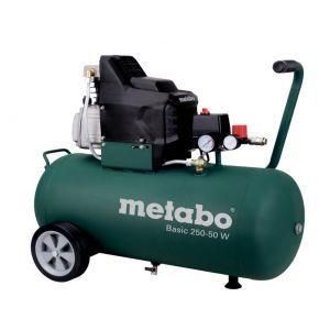 Klipni kompresor Metab Basic 250-50 W