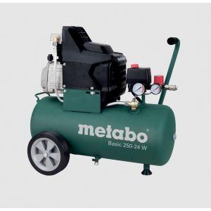 Klipni kompresor Metab Basic 250-24 W