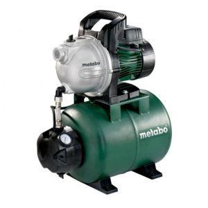 Hidropak Metabo HWW3300/25G