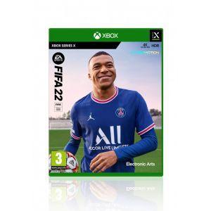 FIFA 22 XBXSX Preorder