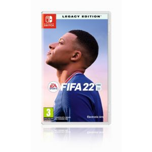 FIFA 22 SWITCH Preorder