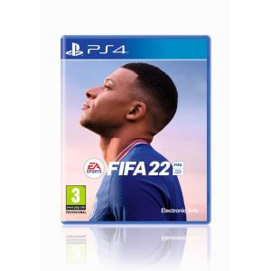 FIFA 22 PS4 Preorder