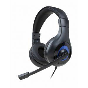 Bigben Stereo Gaming slušalice PS5 crne PS5HEADSETV1