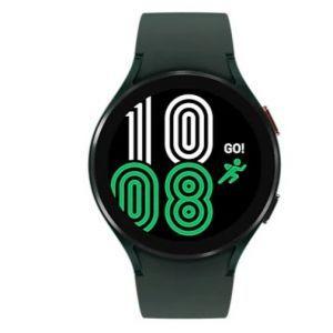 Sat Samsung Galaxy Watch4 44mm zeleni SM-R870NZGASIO