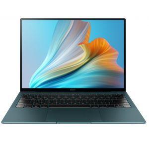 Laptop Huawei MateBook X Pro 13,9'',Intel core i7 4,7GHz ,16GB, SSD 1TB, WinHome 10, 1,33kg, smaragdno zeleni