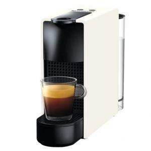 Aparat za kavu Nespresso ESSENZA MINI White C30-EUWHNE2-S