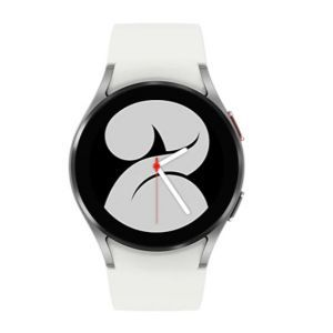 Sat Samsung Galaxy Watch4 40mm srebrni SM-R860NZSASIO