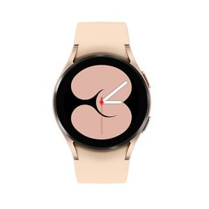 Sat Samsung Galaxy Watch4 40mm ružičasto zlatni SM-R860NZDASIO