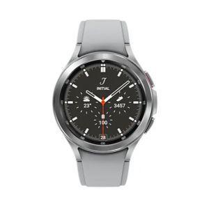 Sat Samsung Galaxy Watch4 Classic 46mm srebrni SM-R890NZSASIO