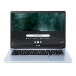 Laptop Acer Chromebook CB314-1H-C9T9, NX.HPYEX.008  14/N4020/4/64/ChromeOS
