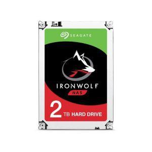 HDD Seagate IronWolf™ NAS 2TB
