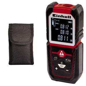 Digitalni laserski daljinomjer Einhell TC-LD 50