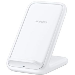 Samsung Wireless Fast Charger Stand bijeli EP-N5200TWEGWW