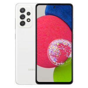 Mobitel Samsung Galaxy A52s 5G 128GB fantomsko bijeli dual SIM SM-A528F