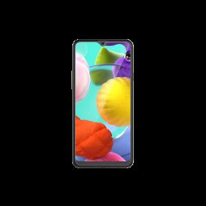 Zaštitno staklo KD LAB za Samsung Galaxy A02s prozirno GP-TTA025KDATW