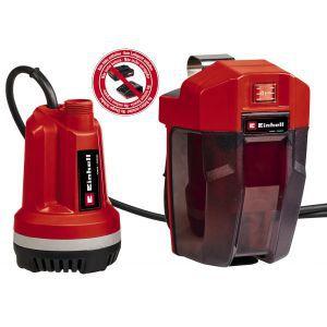 Aku potopna pumpa za čistu vodu Einhell GE-PP 18 RB Li-Solo