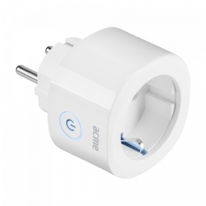 Acme SH1101 Smart Wifi EU plug White