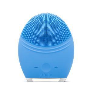 Uređaj za čišćenje lica FOREO LUNA™ 2 Professional Aquamarine