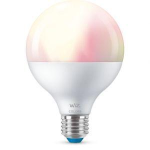Žarulja Wiz  Wi-Fi BLE 75W G95 E27 RGB, Wi-Fi