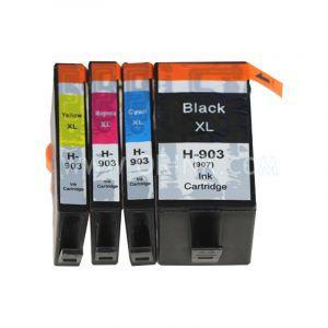 Orink tinta za HP, CZ111EA, No.655, magenta