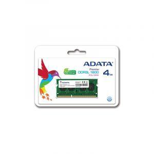 Memorija za prijenosna računala DDR3L 4GB 1600MHz ADATA