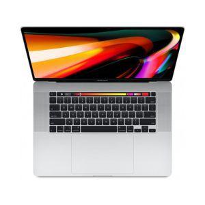 MacBook Pro 16 Touch Bar/8-core i9 2.3GHz/16GB/1TB SSD/Radeon Pro 5500M w 4GB - Silver - CRO KB