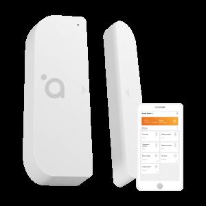 Acme SH2102 Smart Wifi Door and Window sensor White