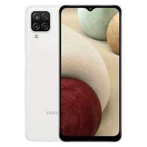 Mobitel Samsung Galaxy A12 64GB fantomsko bijeli dual SIM SM-A127F