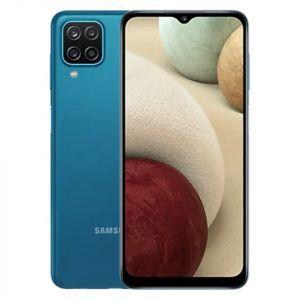 Mobitel Samsung Galaxy A12 128GB fantomsko plavi dual SIM SM-A127F