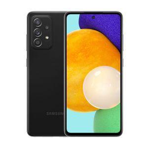 Mobitel Samsung Galaxy A52 128GB fantomsko crni dual SIM SM-A525F