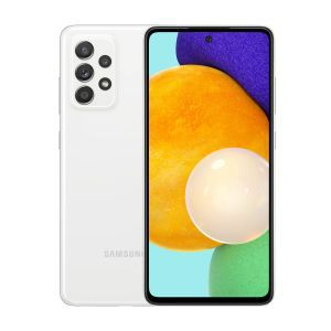Mobitel Samsung Galaxy A52 128GB fantomsko bijeli dual SIM SM-A525F