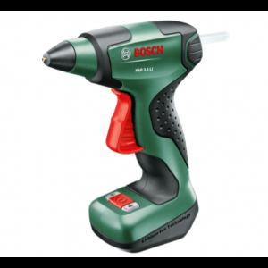 Aku alat za lijepljenje Bosch PKP 3,6 LI (1,5 Ah)