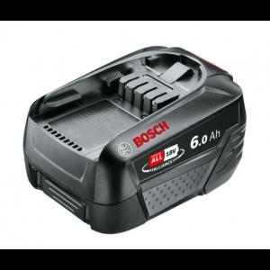 Aku baterija Bosch PBA 18 V / 6,0 Ah W-C