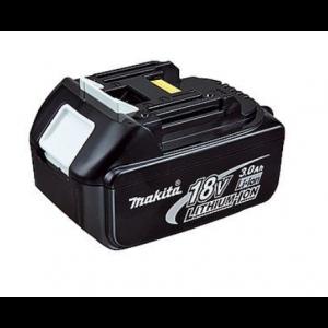 Aku baterija Li-ion 18V/3,0Ah Makita BL1830B