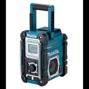 Aku bluetooth radio Makita DMR 108