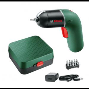 Aku odvijač Bosch IXO 6 Classic
