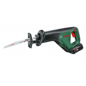 Aku sabljasta pila Bosch AdvancedRecip 18 (1x2,5 Ah)