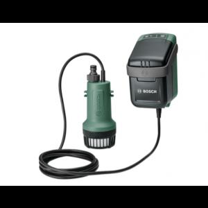 Aku uređaj za čišćenje Bosch GardenPump 18 bez bat.