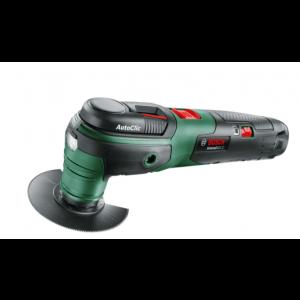 Aku višenamjenski alat Bosch UniversalMulti 12 (Set)