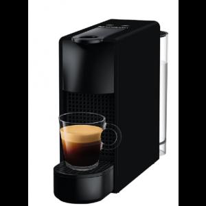 Aparat za kavu Nespresso ESSENZA MINI Black C30-EUBKNE2-S