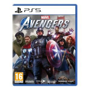 Marvel's Avengers Standard Edition PS5