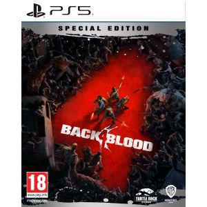 Back 4 Blood Special Day1 Edition PS5